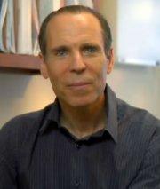 Il Dott. Joel Fuhram autore de Eat to Live