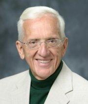 Thomas Campbell autore di The China Study e La rivoluzione della forchetta vegan
