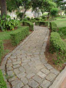 Giardinauta coltivando il tuo pollice verde - Pavimentazione giardino ...